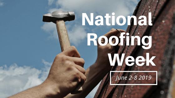 Kanga Roof Austin Is Celebrating National Roofing Week!