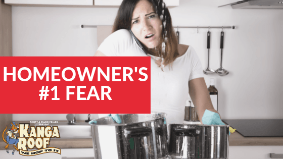 Storm Damage: Homeowner's #1 Fear
