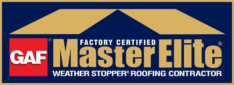 GAF MasterElite Contractor Button