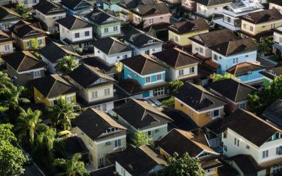 4 Subtle Signs of Roofing Damage