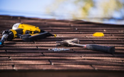 5 Easy Ways To Improve Your Roof Maintenance