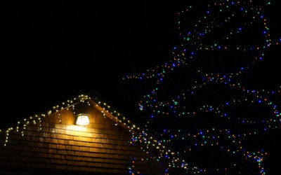Preparing for Christmas Lights: How to Make Sure Your Roof Is Ready